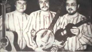Alan Miehet  - Niin gimis on Stadi (Finnlevy, 1980)