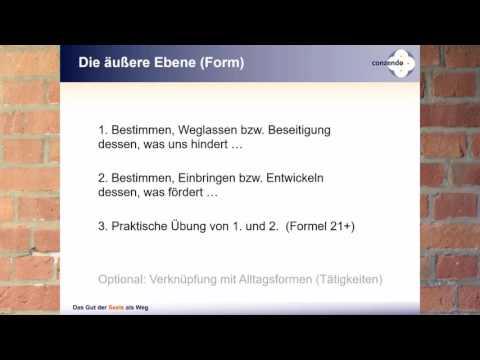 Jürgen erklärt Lerntransfer