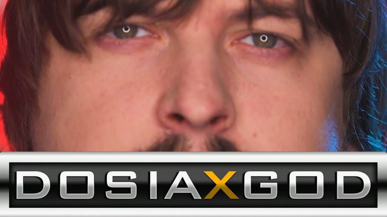 Dosia - The X God Criminal (CS:GO)