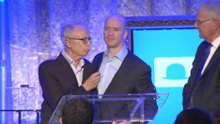 Be Inspired: 2015 CHURCHILLS Legendary Leader Andy Grove