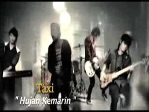 TAXI Band - Hujan Kemarin