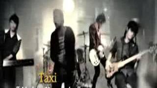 Taxi Band Hujan