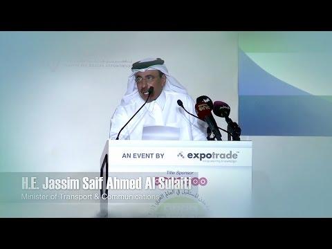 Arab Future Cities Summit 2016 @Expotrade
