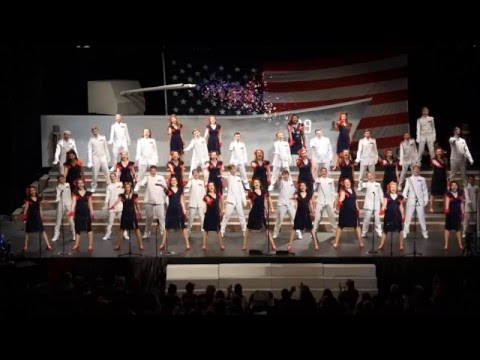 2016 CVSCI - Hanover High School - Sound FX