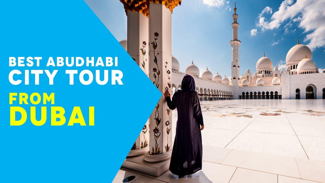Best Abu Dhabi City Tour from Dubai |#1 Ocean Air Travels | No 1 TripAdvisor