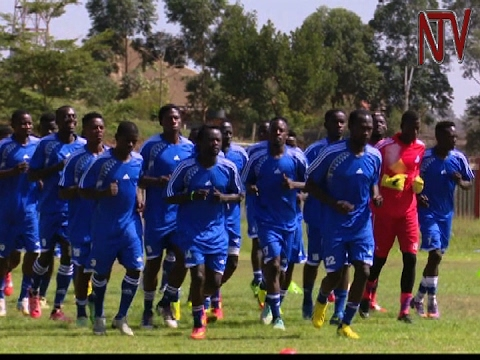 Vipers SC gears up for CAF Confederations cup encounter with Comoros side Volcan de Moroni
