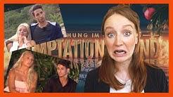 Die zweite Trennung bei Temptation Island Folge 9