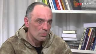 Никакого планового выхода из Дебальцево не было, - Юрий Касьянов