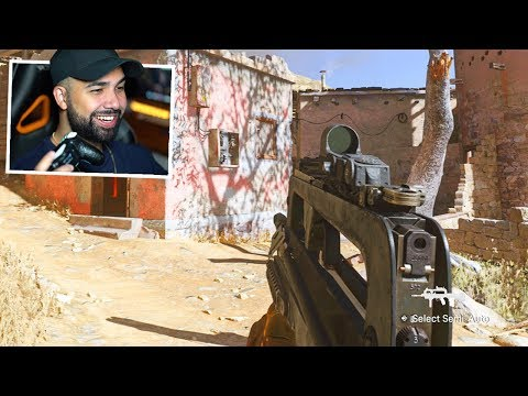 GOODBYE Call of Duty Modern Warfare