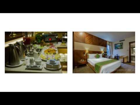 luxury hotel for japanese in hanoi