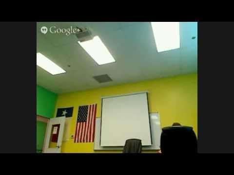 Houston K-8 Technology Applications Training Part-3