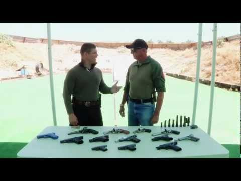 Carter Cutlery's High Performance Tips: Combat Handgunning_Firearms [1/6]