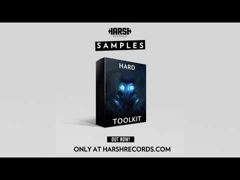 Harsh Samples presents: Hard Toolkit