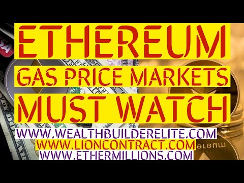Lion's Share & Forsage Ethereum Smart Contracts- Ethereum Gas Price Markets With EIP-1559