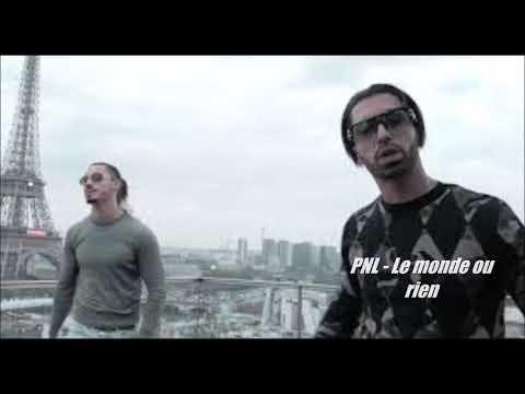PNL - LE MONDE OU RIEN ( 8D Audio )