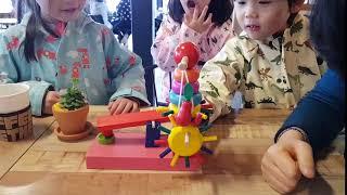 원목장난감 놀이공원