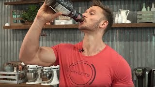 Intermittent Fasting Drink - Cold Brew Coffee (And 1 Fat-Burning Coffee Trick)