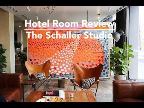 Hotel Room Review: The Schaller Studio Bendigo, Australia