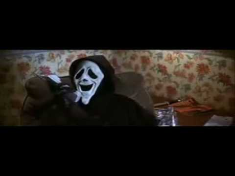 Scary Movie 1-Wassup!