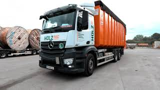HolzREC Recycling & Verwertung GmbH - Recruiting Video
