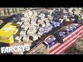 FAR CRY 5 TREASURE HUNTING! Far Cry 5 Funny Moments & Fails!