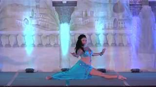 Angel bellydance Washington DC- Belly Dance Masters Orlando, FL 2017