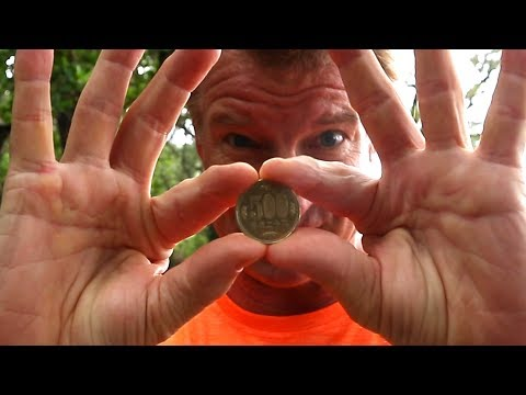TOP 3 EASY COIN MAGIC TRICKS - Eric Challenge Time #23