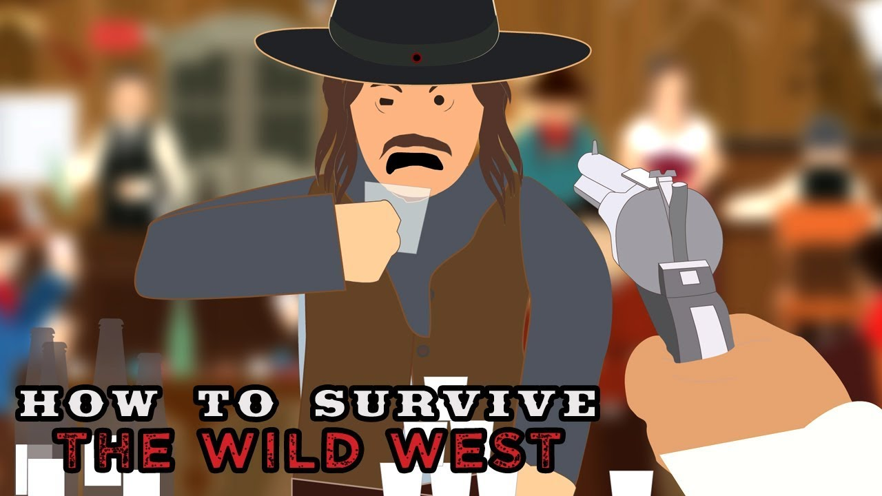 how-to-survive-the-wild-west-1800s