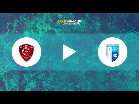 Saburtalo Tbilisi Telavi Goals And Highlights