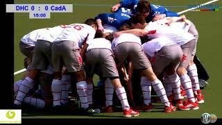 1. Feldhockey-Bundesliga Herren DHC vs. CadA 15.04.2018 Livestream