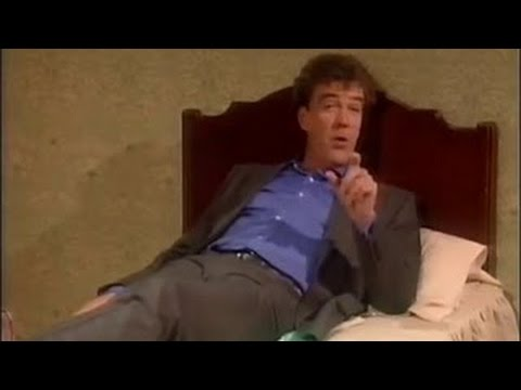 Jeremy Clarkson s Funny Review of 2 Star Hotels