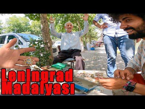 AZERBAYCAN'da TÜRKİYE'yi Çok Seviyorlar Yoldaki Güzel İnsanlar /226