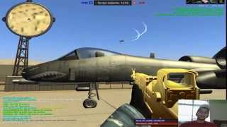 956zombie956:Red Crucible 2/TUTORIAL PARA CAÇAS!!!