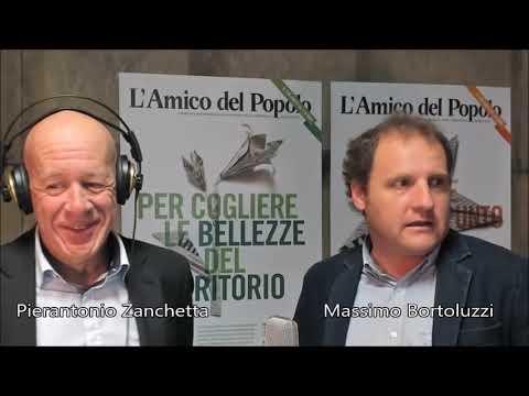 Bortoluzzi e Zanchetta: risolte le frane di Agordo...