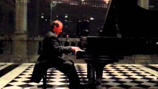 MANUEL M. PONCE. Intermezzo. Mauricio Nader, piano