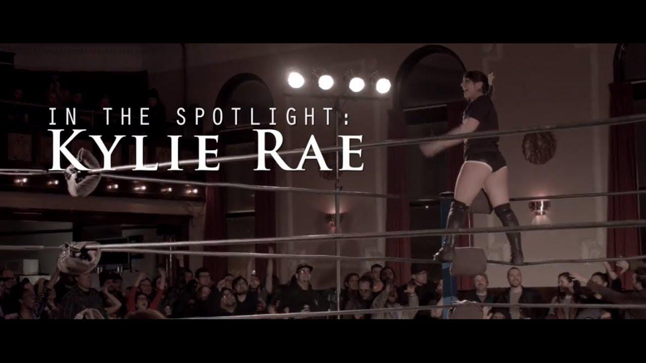 In the Spotlight: Kylie Rae