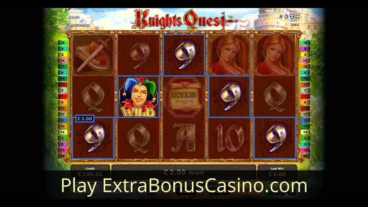 Novoline Casino Games