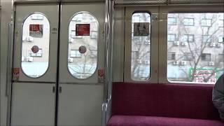【三菱IGBT】仙台市営地下鉄南北線N1000系の加速音集