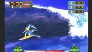 PSX Surf Riders - Surin Sufari