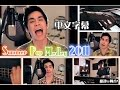 Download Sam Tsui:Summer Pop Medley 2011(中文字幕) MP3 song and Music Video