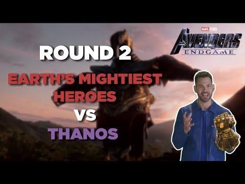 HBO Asia | Movie Show: Avengers: Endgame