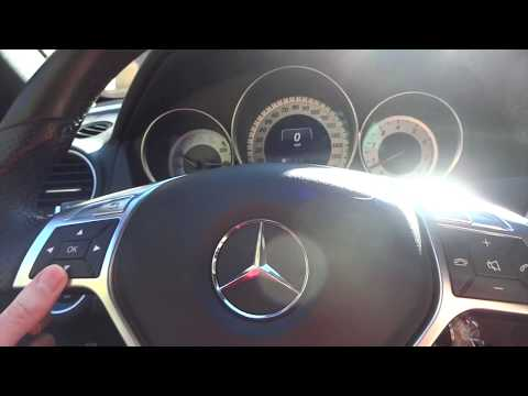2014 Mercedes C300 Sport Review by Owner, Short Walkthrough, Specs, and Rating
