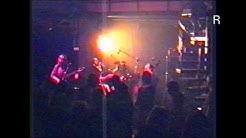 Cäsar Peter Gläser Live 04.Oktober 1996 Kuppelhalle Tharandt