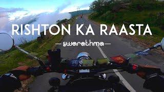 Rishton Ka Raasta | Lyric Video | Glimpses Of Assam | Swarathma