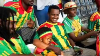 Tilahun Gessesse Ethiopia