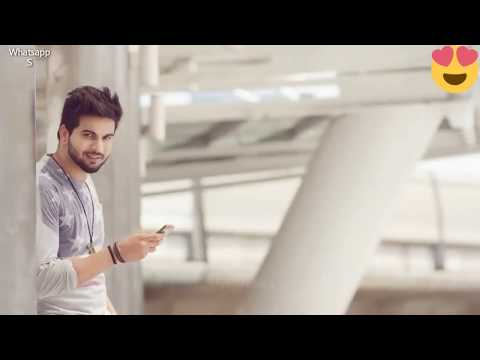 Love Whatsapp Status video! Hue Bechain Pahli Baar! Mohabbat se Nahi Waqif Bahut Anjaan Lagti Ho