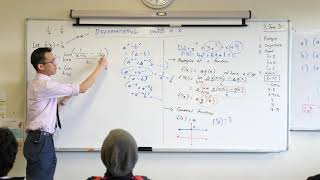 Power Rule for Differentiation (4 of 4: Hyperbola)