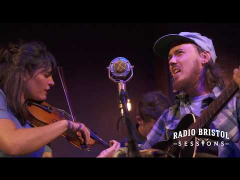 Hoot and Holler - Everybody's Singing -  Radio Bristol Sessions