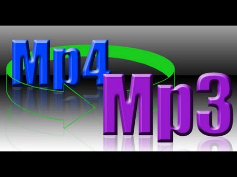 How To Convert MP4 To MP3 Without Any Software (watch Updated Video)