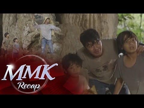 Maalaala Mo Kaya Recap: Kweba